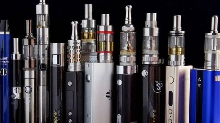 Peredaran Rokok Elektrik Tegas Di Tolak Dokter Indonesia