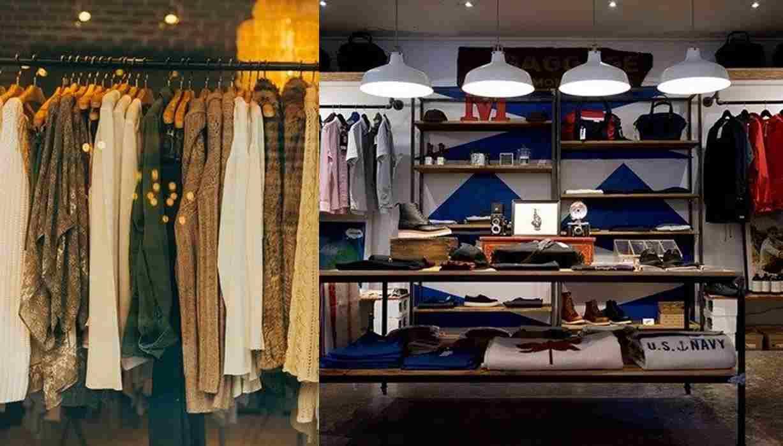 Tips sukses memulai bisnis pakaian masa kini